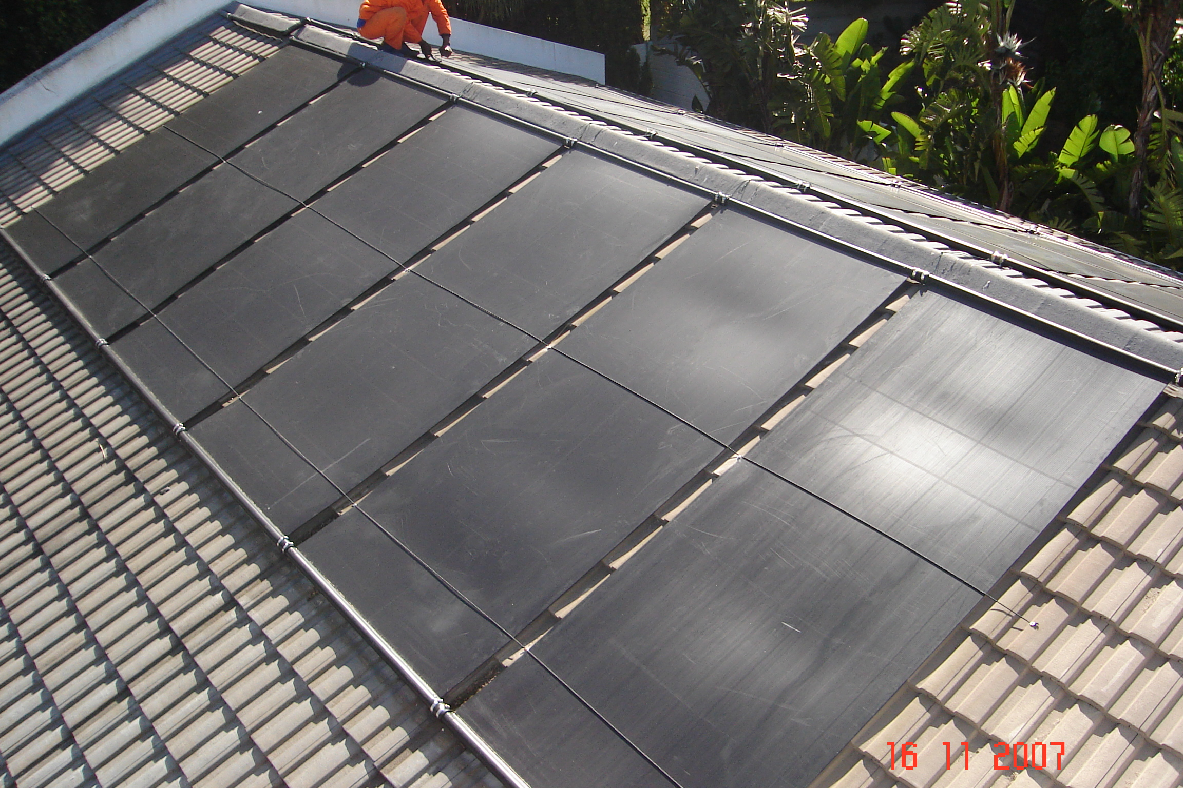 Solar Pool Heating Solar Solutions Sa Cape Town